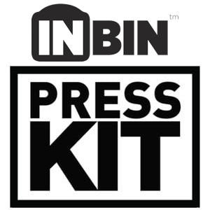 InBin Press Kit & Press Releases