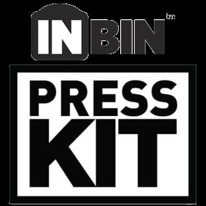 InBin Press Kit & Press Releases