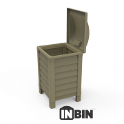 InBin smart home delivery system